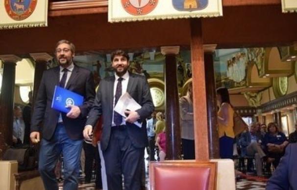 PP dice que Ley de Simplificación Administrativa situará a Murcia a la vanguardia de España y atraerá nuevas inversiones