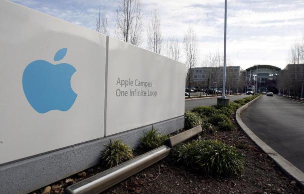 Apple bate récords sin Steve Jobs