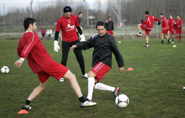 El Mirandés busca una nueva gesta ante un Athletic embalado