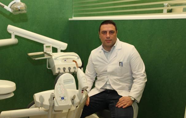 Investigadores desarrollan nuevos materiales dentales capaces de remineralizar los tejidos cariados