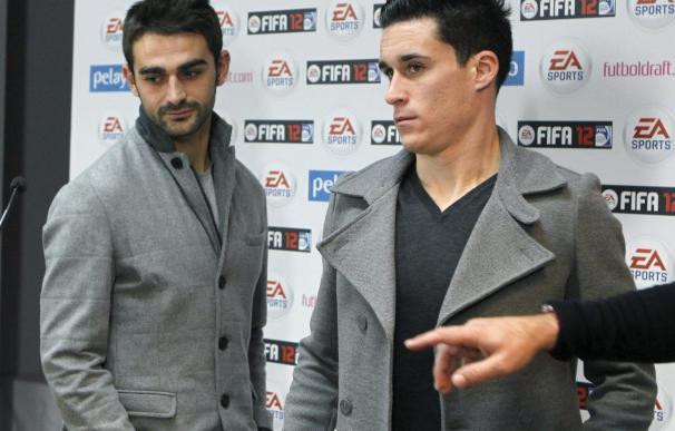 """Callejón dice que pensaba que en """"Barcelona no hablaban de los árbitros"""""""
