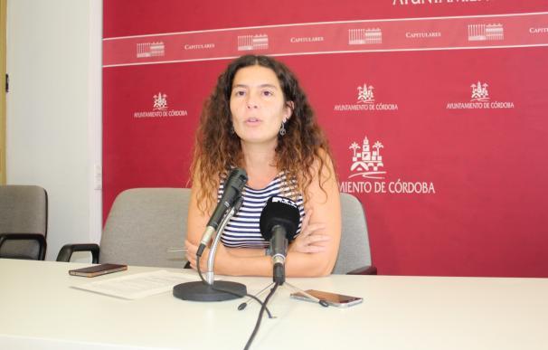 Ganemos Córdoba critica el cierre de centros cívicos por las tardes en verano
