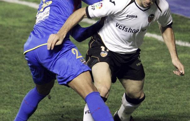 El Valencia ronda ya las 40.000 entradas vendidas ante el Barcelona