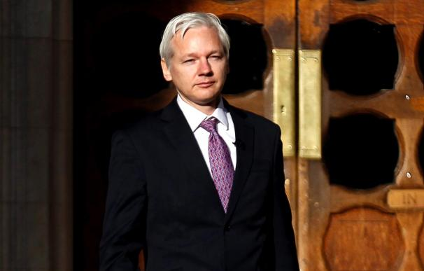 Julian Assange hará de sí mismo en el capítulo 500 de The Simpsons
