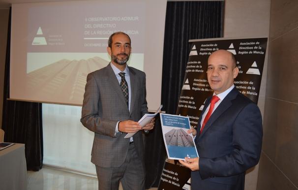 El 70% de los directivos murcianos considera que la economía regional y el empleo mejorarán en 2017