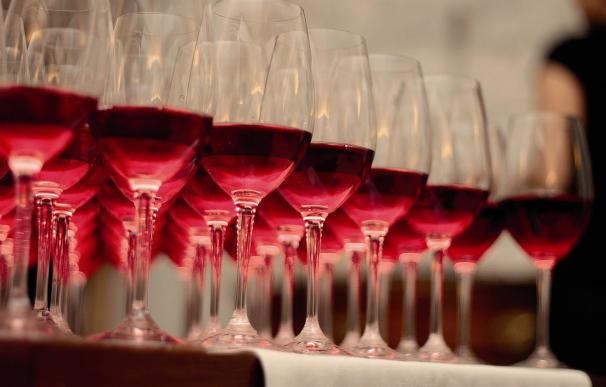El vino es uno de los productos más famosos de España
