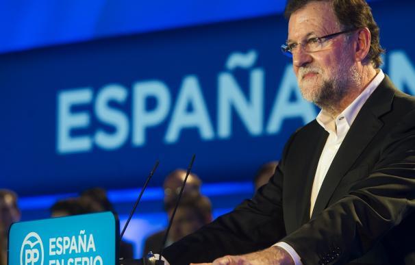 Rajoy será comentarista mañana de los partidos de Champions en la tertulia de 'Tiempo de Juego' de la COPE