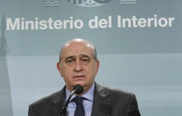 """Interior impulsará la """"reinserción individualizada"""" de los presos de ETA"""