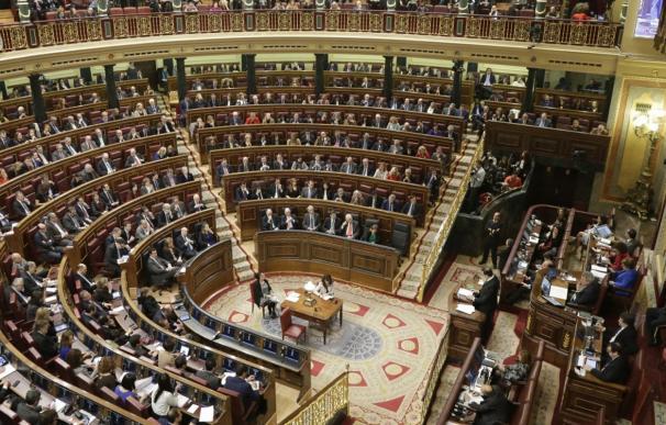 El Congreso envía al BOE la ley que regula el funcionamiento interno de las administraciones