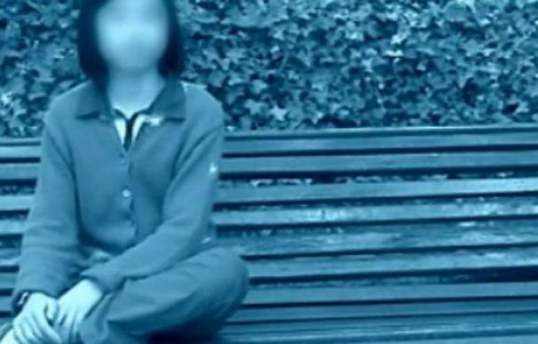 Asunta Basterra, la niña de 12 años hallada muerte la noche del 21 al 22 de septiembre cerca de Santiago