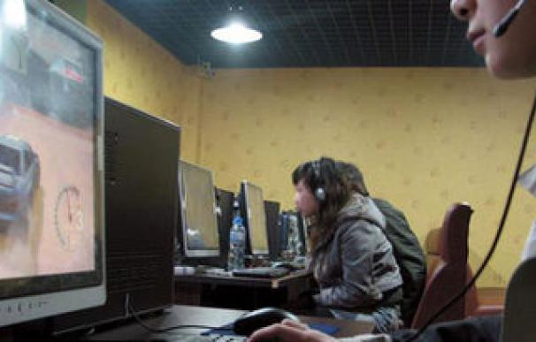 Diez años desaparecida viviendo en cibercafés