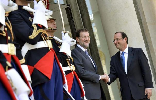 Rajoy afirma que España no acudirá al fondo europeo para recapitalizar la banca