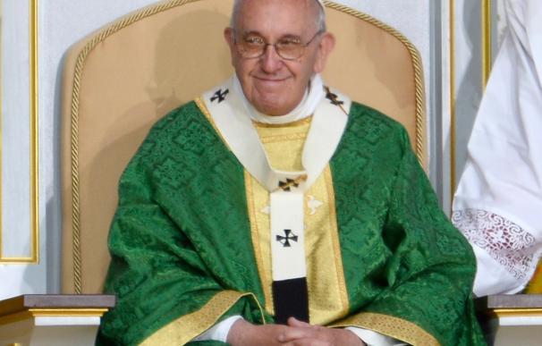 El Papa Francisco publicará su primer libro el 12 de enero de 2016