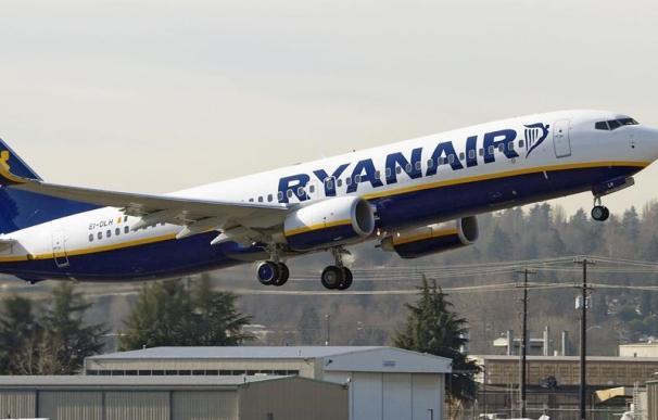 Ryanair abrirá tres nuevas rutas desde Valencia a Turín, Colonia y Berlín y espera 60.000 pasajeros en Castellón