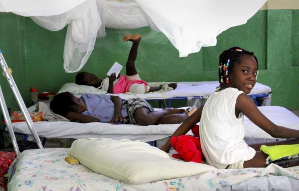 Cada 30 segundos muere un niño menor de cinco años a causa de la neumonía en el mundo