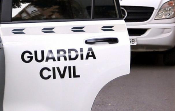 La Guardia Civil regsitra la casa de la joven de 22 años que pretendía unirse a Estado Islámico