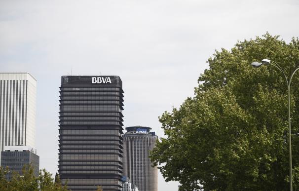 (Ampliación) BBVA entra en el capital del banco británico Atom Bank tras comprar el 29,5% por 64,1 millones