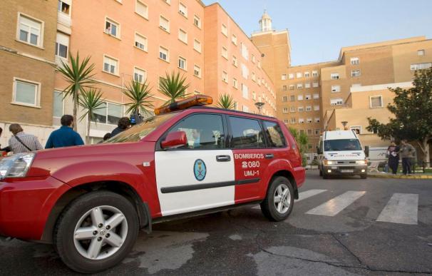 La operación de trasplante de cara terminó tras 30 horas de trabajo en Sevilla