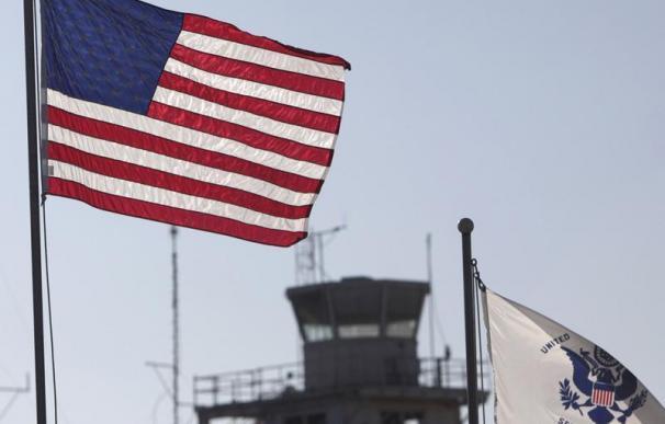 """EEUU dice que España acogerá a un """"número significativo"""" de presos de Guantánamo"""
