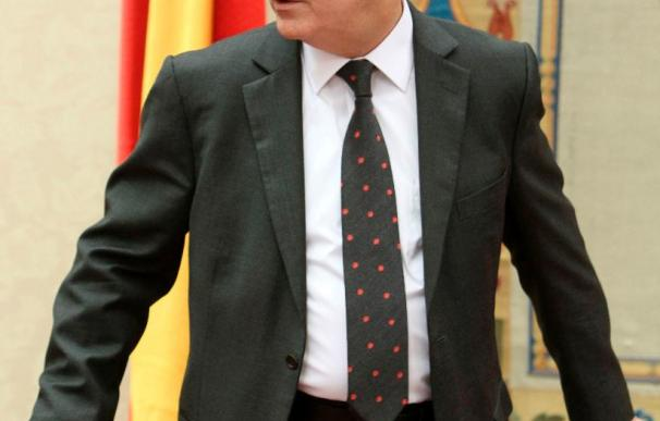 """Celestino Corbacho confía en un """"acuerdo inminente"""" de la negociación colectiva"""