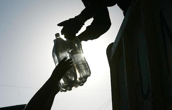 ¿Pagamos lo que vale el agua? - Foto: EFE