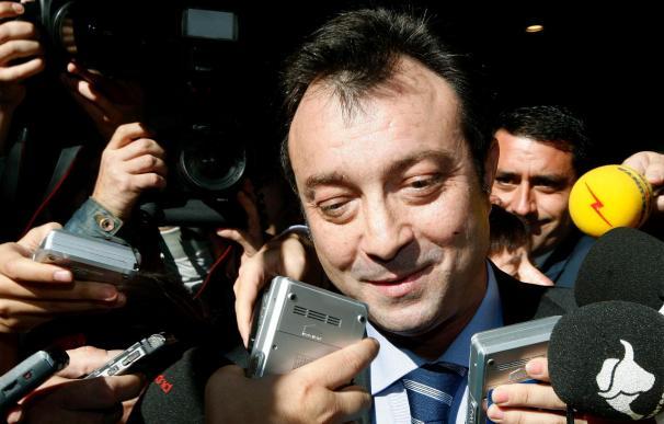 El PP sanciona al vicealcalde de Madrid con un año de suspensión de militancia