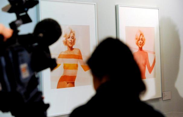 Hamburgo cuenta la historia del arte del desnudo a través de 250 fotografías