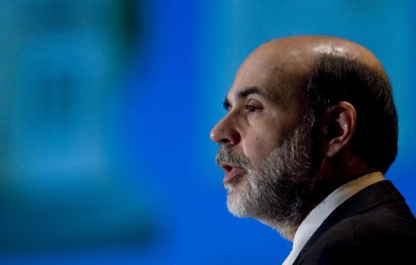 Los mercados anticipan que la Fed mantenga hoy sin cambios los tipos de interés