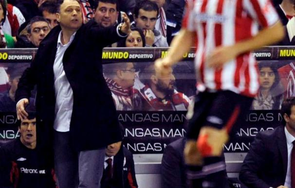 El Athletic, con problemas de centrales para Cornellá-El Prat