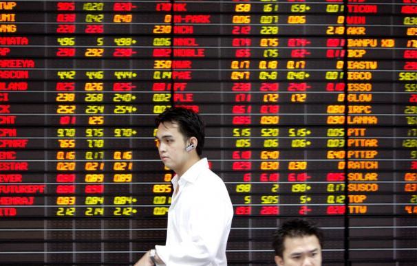 Mayoría de ganancias en la apertura de las Bolsas del Sudeste Asiático