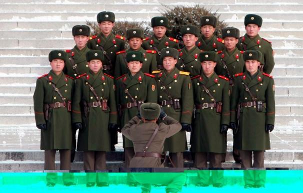 Corea del Norte realiza disparos de artillería en zona de exclusión