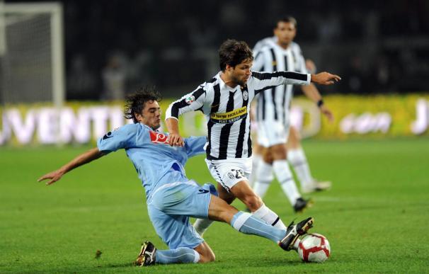 Matteo Contini se compromete con el Zaragoza hasta final de temporada