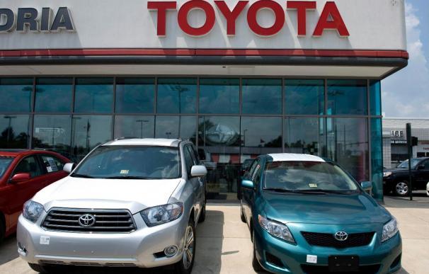 Toyota suspende la venta y producción de 8 vehículos en EEUU por defectos