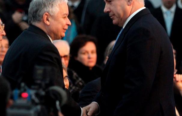 Polonia pide ayuda internacional para conservar el recinto de Auschwitz