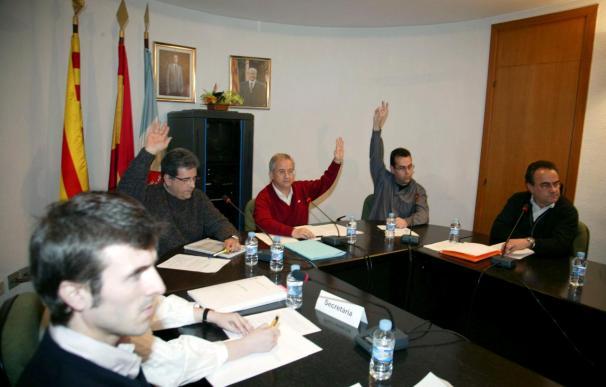 Amac proclama a Ascó y Yebra candidatos al ATC y les ofrece todo su apoyo