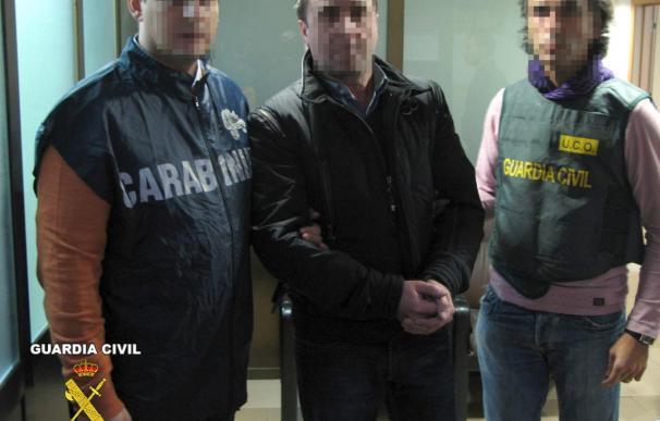 Arrestado en Barcelona el mafioso Paolo Di Mauro, el tercer prófugo más buscado de Italia