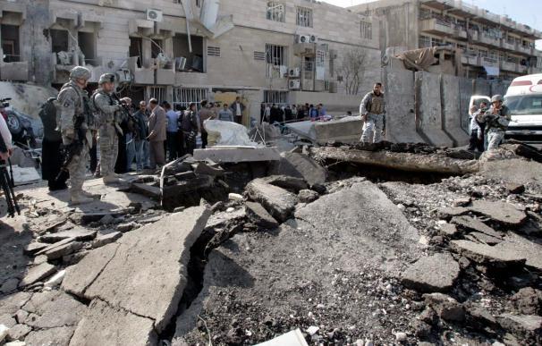 Dos muertos, uno de ellos iraní, en un ataque contra civiles en Bagdad