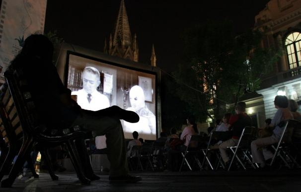 El cortometraje español muestra todas sus facetas en el Festival de cine de Lebu, en Chile