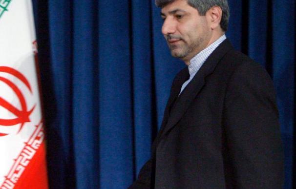 """Irán dice que los problemas de Afganistán deben tratarse de forma """"realista"""""""