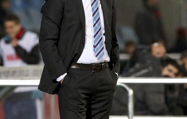 El Getafe intentará continuar su camino hacia su tercera final de Copa
