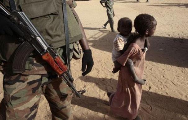 """La posibilidad de una nueva guerra civil en Sudán es """"muy real"""""""