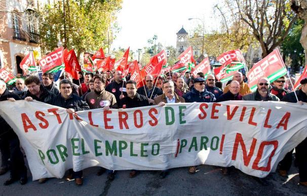"""La Junta lamenta la """"obstrucción"""" de empresarios y tomará medidas legales"""