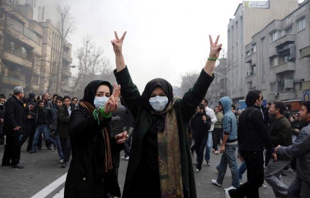 Un alto cargo iraní acusa a diplomáticos alemanes de participar en las protestas de Ashura