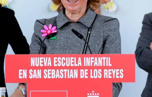 El PP de Madrid pedirá un cambio en la Ley del Menor para ingresar en prisión al cumplir 18 años