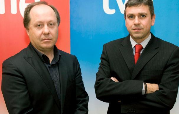 Santiago González y Benigno Moreno nuevos responsables de TVE y RNE