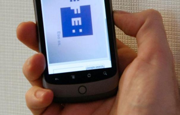 El nuevo móvil de Google incorpora todas las posibilidades de búsqueda