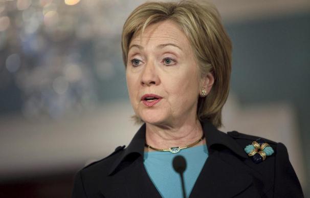 Clinton dice es demasiado pronto para calcular las víctimas del terremoto en Haití