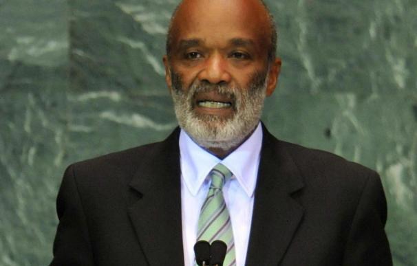 El presidente haitiano y su esposa viajarían mañana a República Dominicana