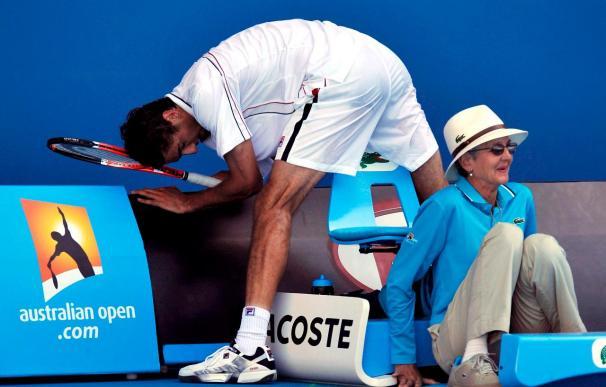 Cilic vence a Roddick en cinco sets y se clasifica para las semifinales