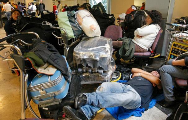 Abogado general confirma el límite de 1.100 euros para pérdidas de equipaje